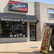 ca90e03a3 Third Eye Tattoo - Tattoo - 110 E University Ave, Urbana, IL - Phone ...