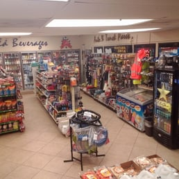 Pch Truck Stop Center  - Gas Stations - 1603 W Pacific Coast Hwy