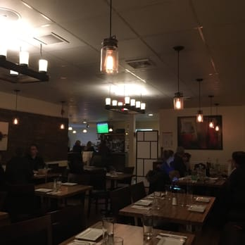 Photo Of Bistro 399 Garfield Nj United States Inside View