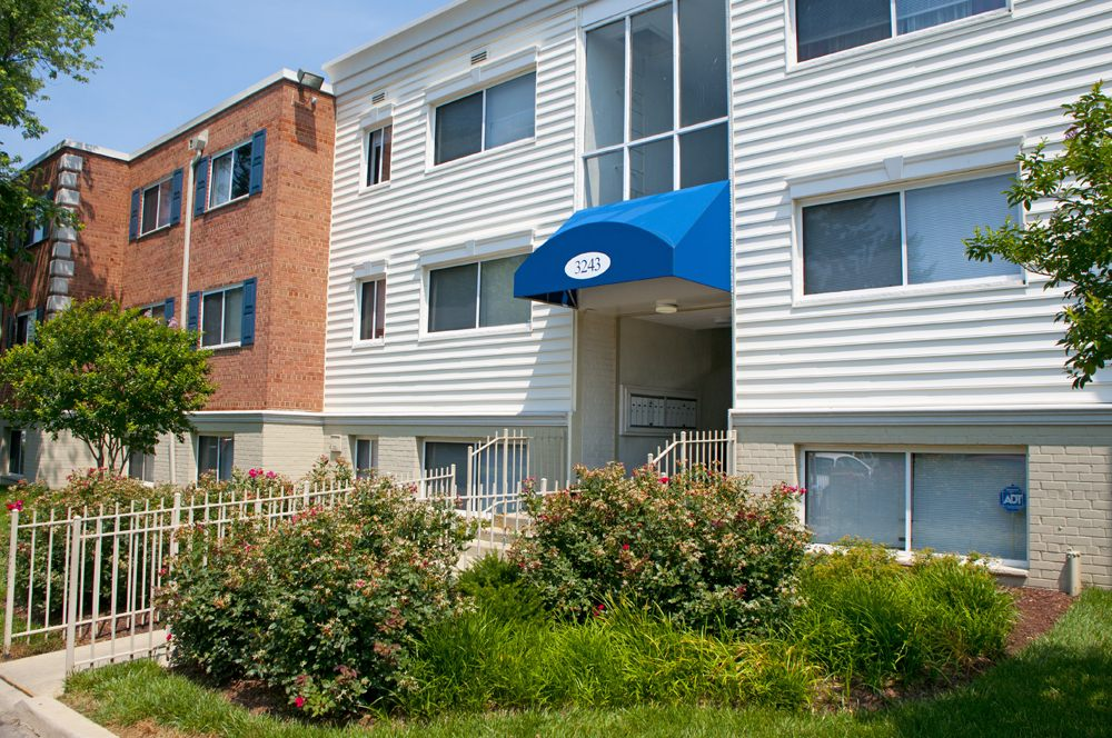 Regency Pointe Apartments In Forestville Md
