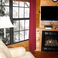Linville River Log Cabins 12 Photos Vacation Rentals 8007