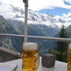 Hotel Edelweiss Mürren Photos Reviews Hotel Travel - Hotel alpina murren switzerland