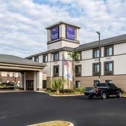 Photo Of Sleep Inn Suites Dothan Al United States