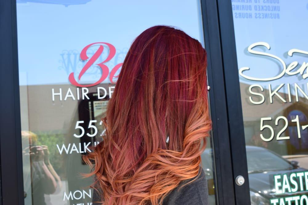 Bella Hair Designers Idaho Falls
