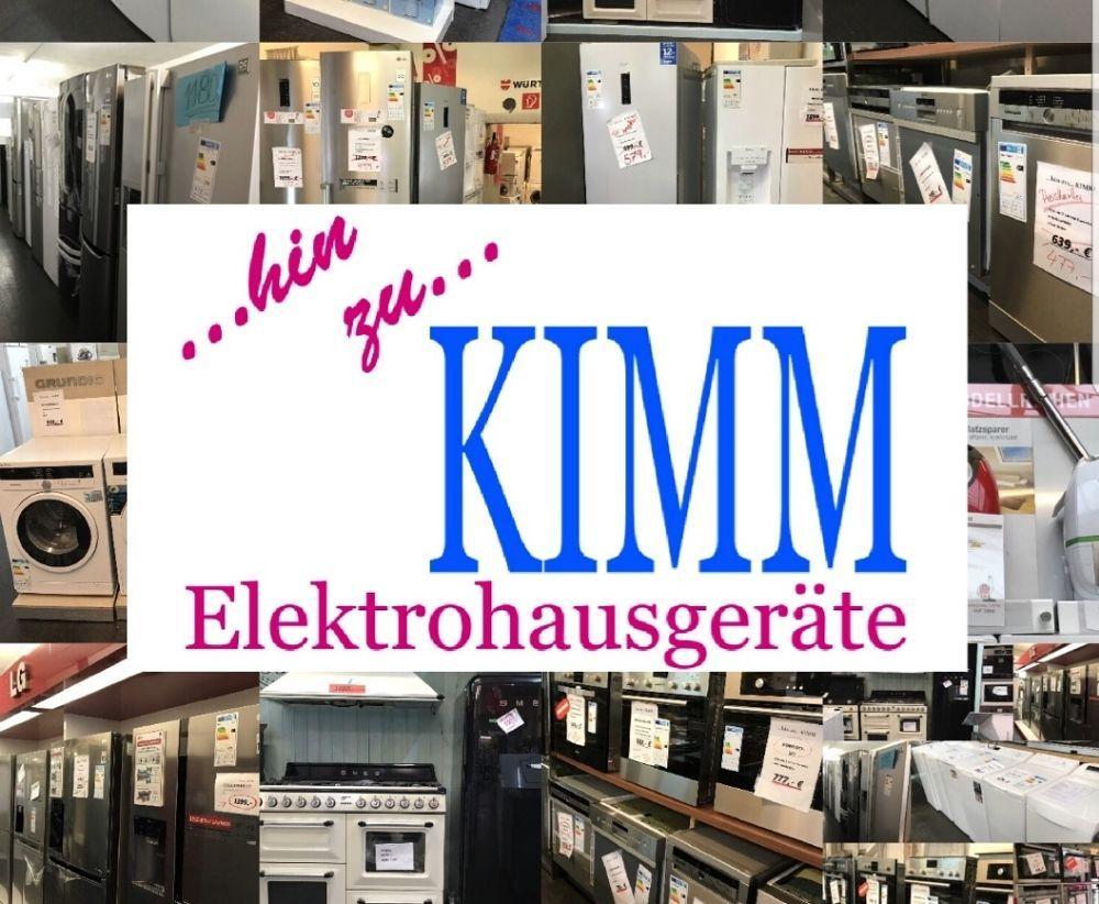Kimm - Haushaltsgeräte - Mönchebergstr. 4 b, Kassel, Hessen ...