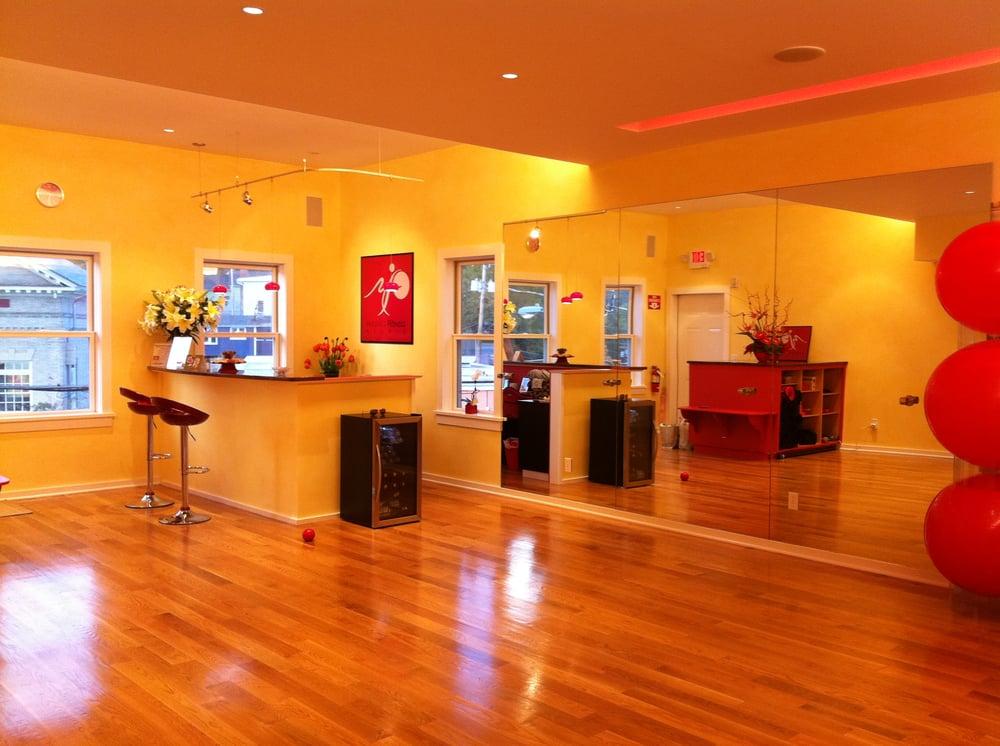 Masha's Fitness Studio: 36 Main St 3rd Fl, Millerton, NY