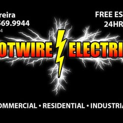 Hotwire Electric - Get Quote - Electricians - Sylmar, CA - Phone ...