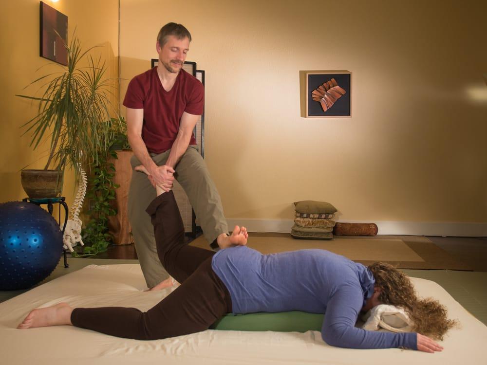 Motion Massage