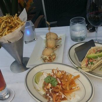 The Oceanaire Seafood Room Menu Miami Fl