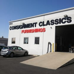 Photo Of Consignment Classics   San Diego, CA, United States