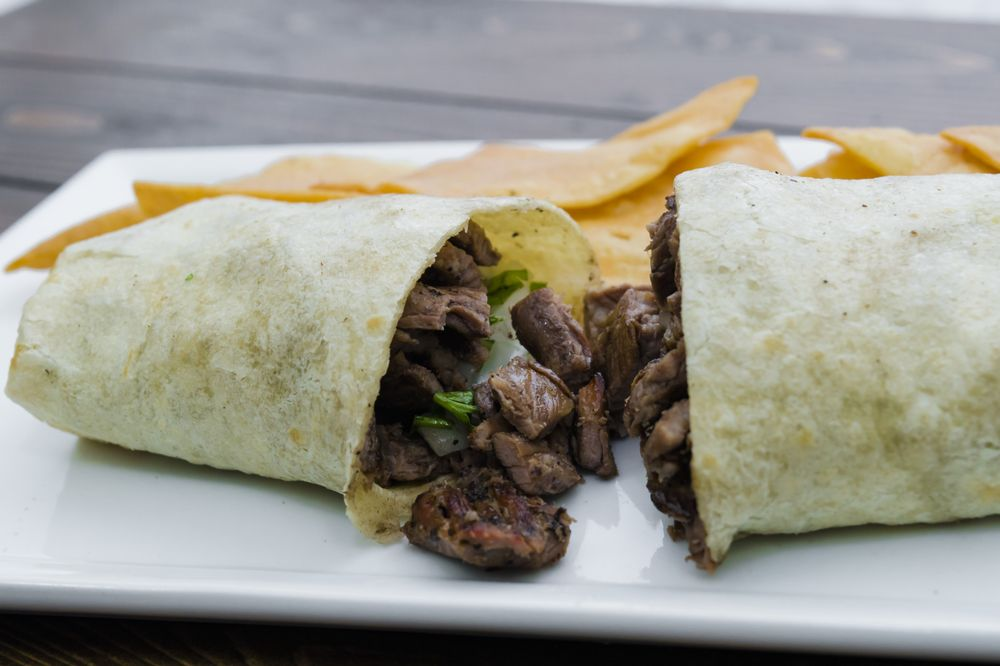Speedy Burrito: 59 W May St, Winder, GA