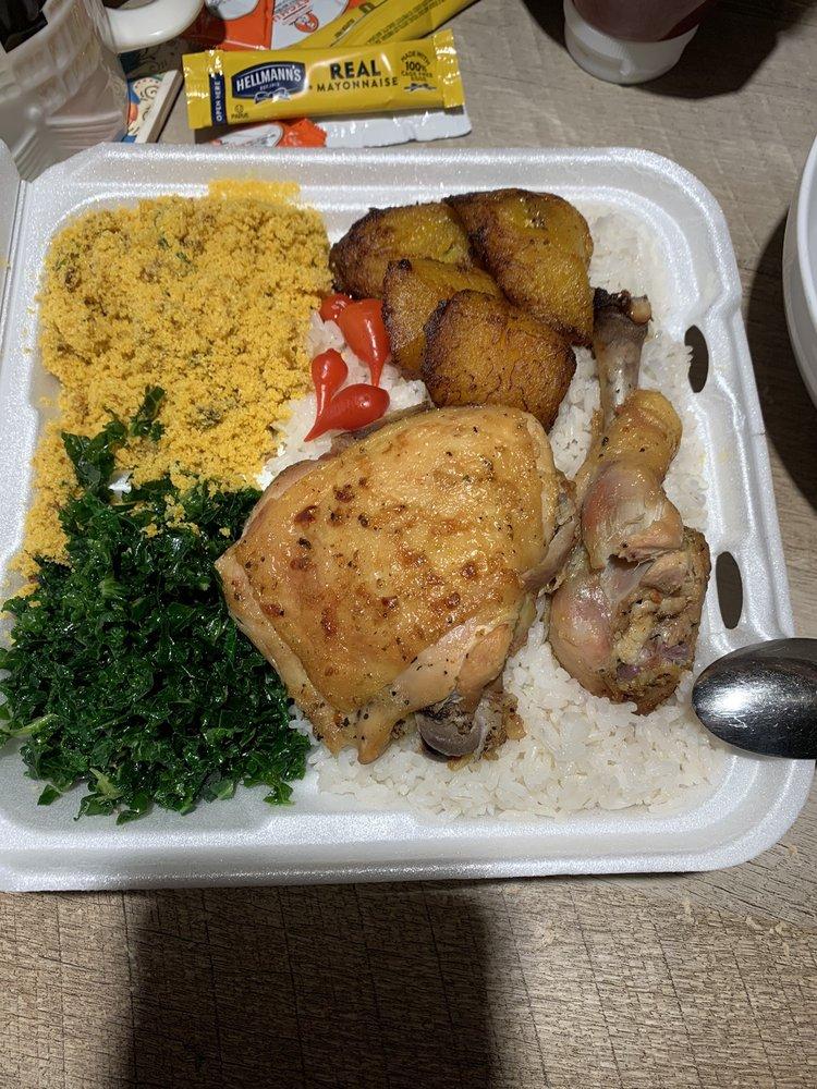 Sabor De Minas Restaurant