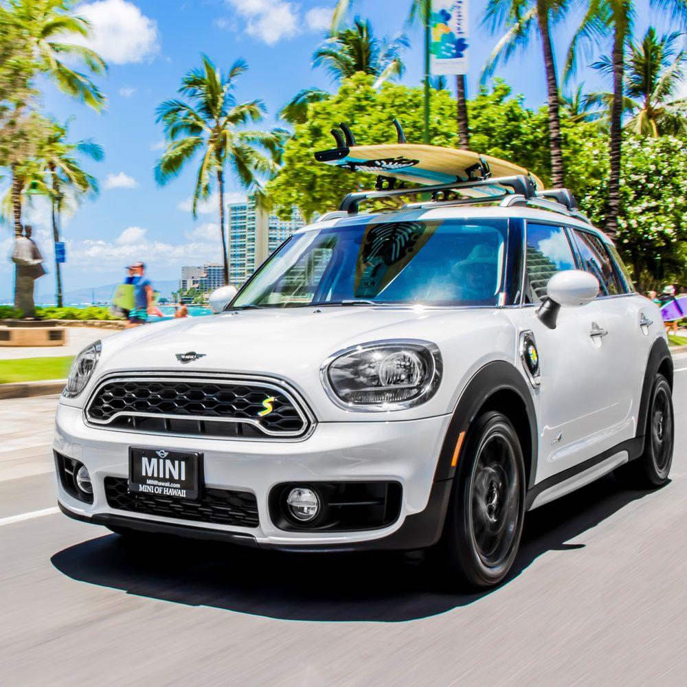 Mini Of Hawaii 117 Photos 140 Reviews Car Dealers 800 Ala Moana Blvd Kaka Ako Honolulu Hi Phone Number Yelp