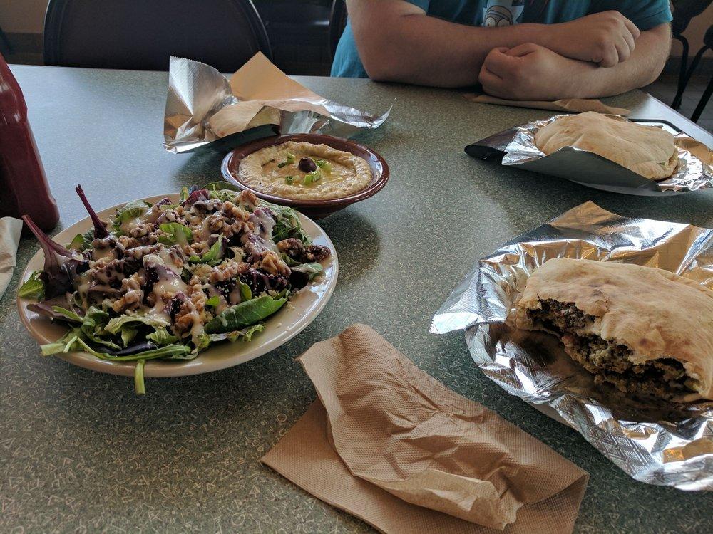 Pita mediterranean cuisine 14 fotos y 18 rese as kebab for Athena mediterranean cuisine ny
