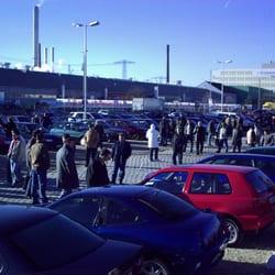 Privater Automarkt Geschlossen Autohaus Kohlenhofstr 1 A