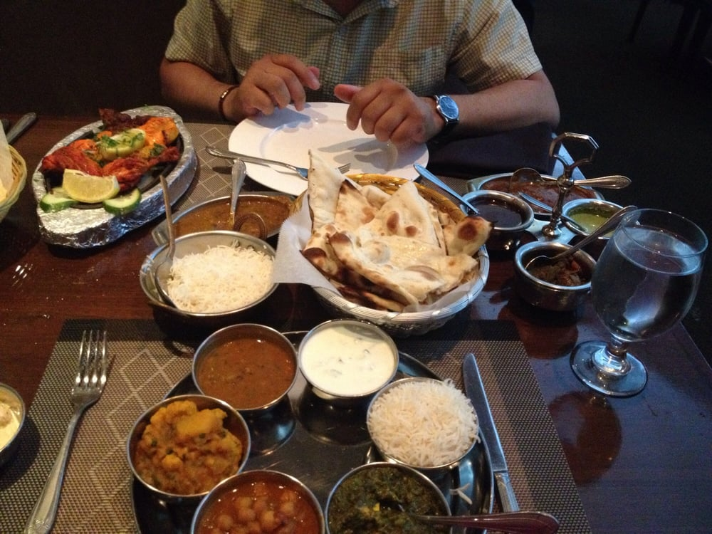 Shikara Restaurant Downers Grove Il