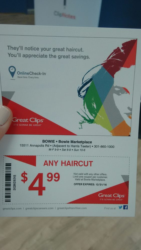 Current Coupon Is For 499 Haircut Yelp