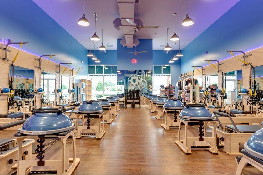 Club Pilates: 18208 Preston Rd, Dallas, TX