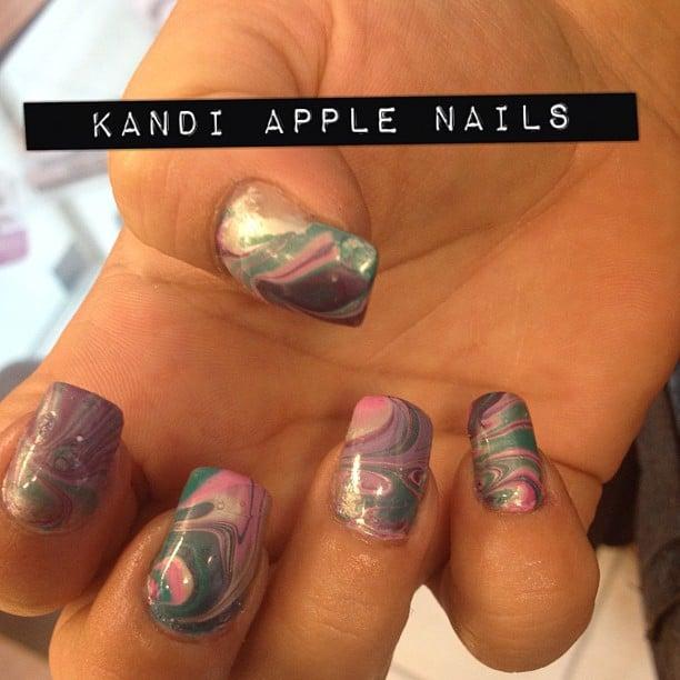 The Kandi Apple Shoppe