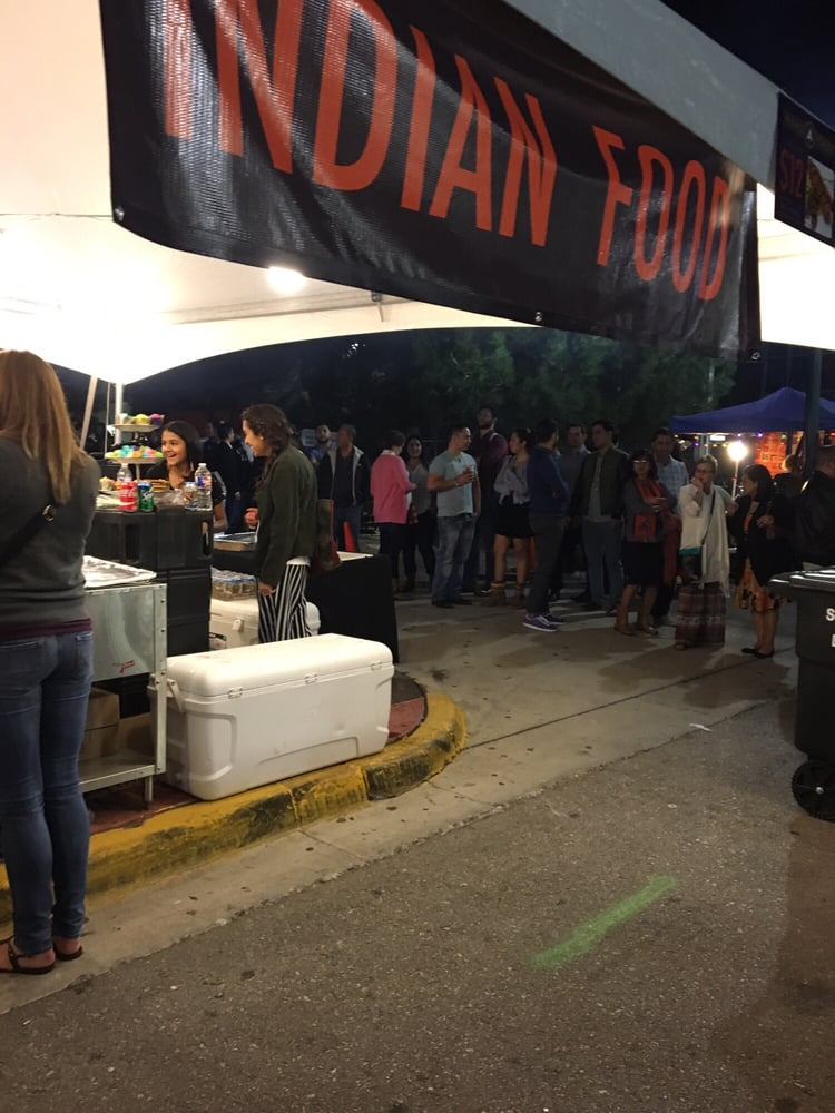Indian Food Festival: 201 W Main Dr, El Paso, TX