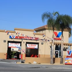 Valvoline Instant Oil Change - 15 Photos & 118 Reviews ...