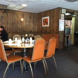 Photo Of Cherokee Restaurant Muskegon Mi United States Interior