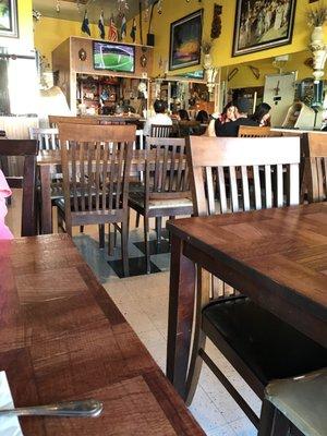 Photo Of El Katracho Restaurant
