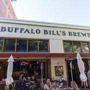 Buffalo Bill's Brewe...