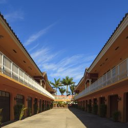 Photo Of Executive Presidente Hotel Hialeah Fl United States Private Garages Are