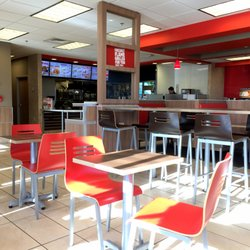 Restaurants Fast Food Burgers Photo Of Burger King Kansas City Mo United States Counter And Dining