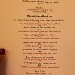 Fotos Zu Restaurant Esszimmer Speisekarte Yelp