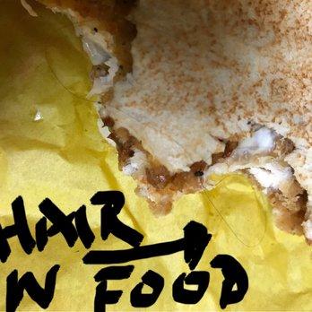 Fast Food Houston Heights