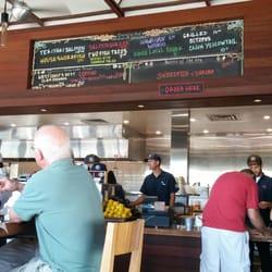 El pescador fish market restaurant 622 photos 467 for Fish restaurant la jolla