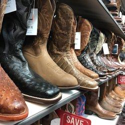 Boot Barn - 26 Photos   33 Reviews - Shoe Stores - 960 6th St 85bd17ccfcae