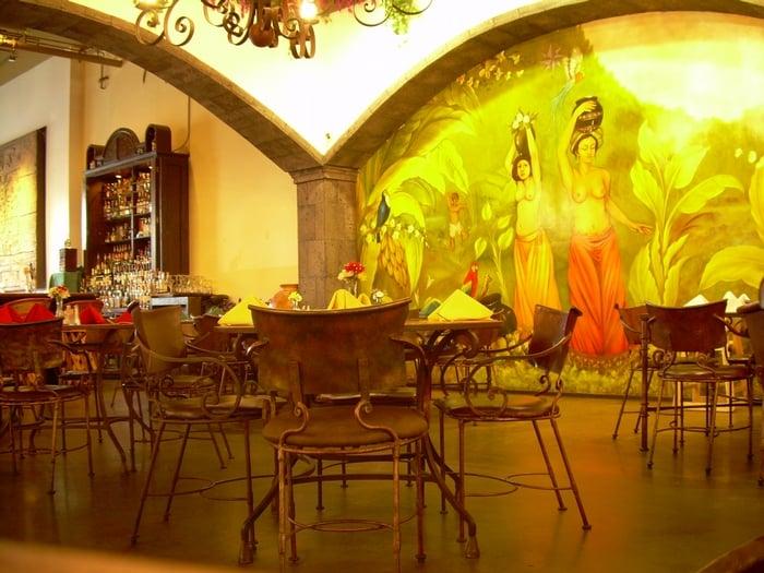 Huasteca Restaurant Lynwood Ca