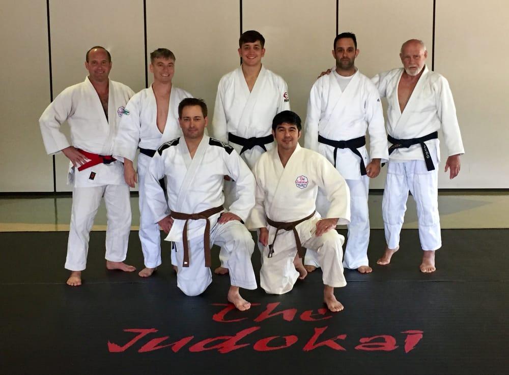 The Judokai: 6950 Belt Line Rd, Dallas, TX