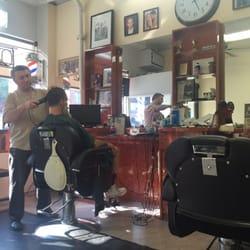 Awe Inspiring Isaacs Barber Shop 15 Reviews Barbers 159 7Th Ave S Home Interior And Landscaping Ologienasavecom