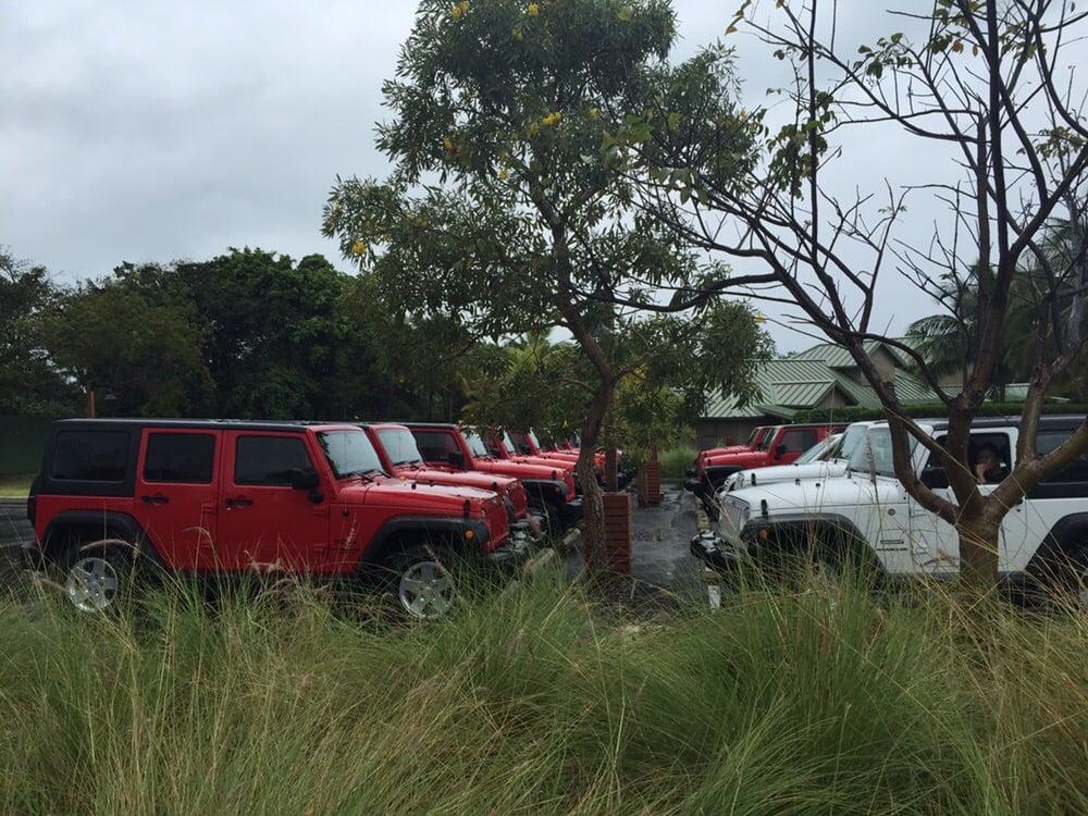 Car Rental Vieques: Road # 200 Km 3.2