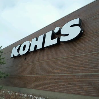 Kohls Bathroom Sign kohl's - 11 photos & 24 reviews - department stores - 303 s il