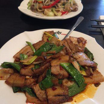 Lucky Noodle 475 Photos Amp 302 Reviews Asian Fusion