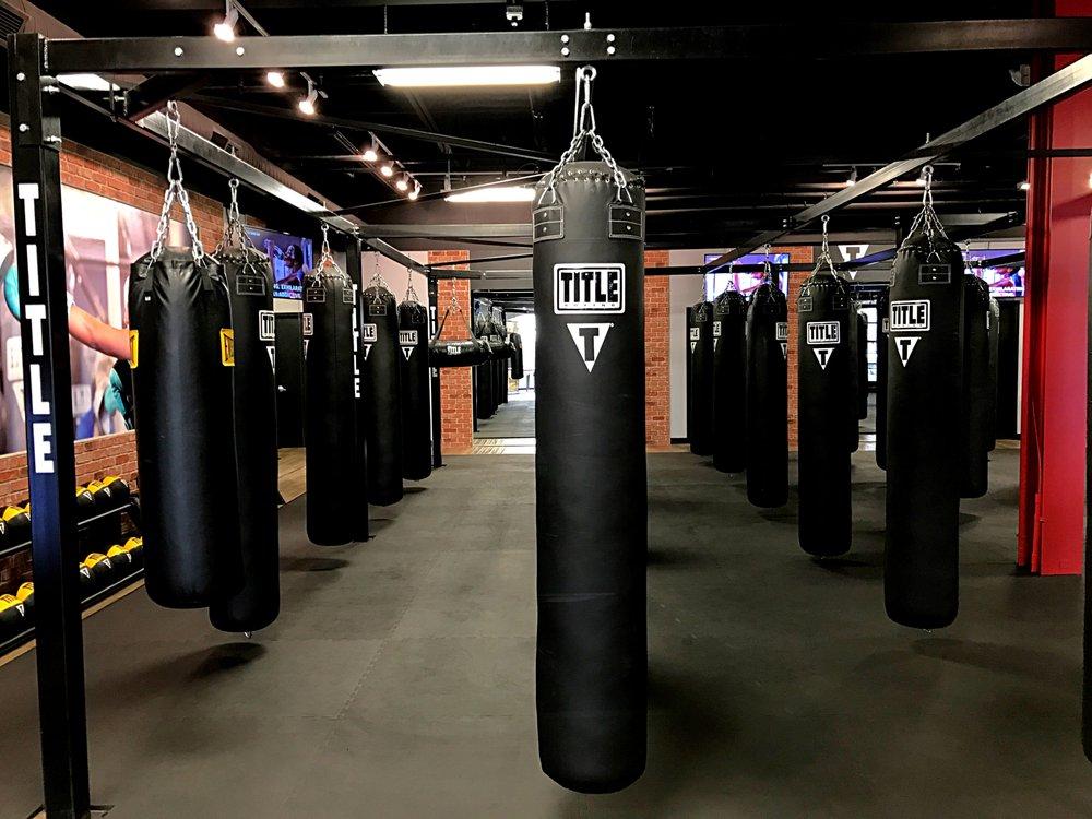 TITLE Boxing Club: 3525 N 147th St, Omaha, NE