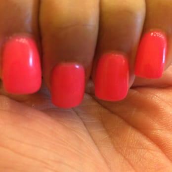 Village Nails And Spa Nashville Tn