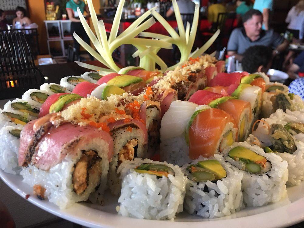 Yummy: Calle Juan Calaf 400, San Juan, PR