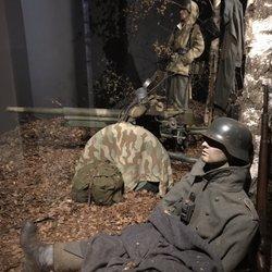 101st Airborne Museum - 17 Photos - Museums - Avenue de La Gare 11