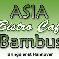 Asia Cafe Bambus Hannover