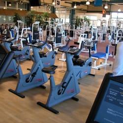 bosch fitnessstudio