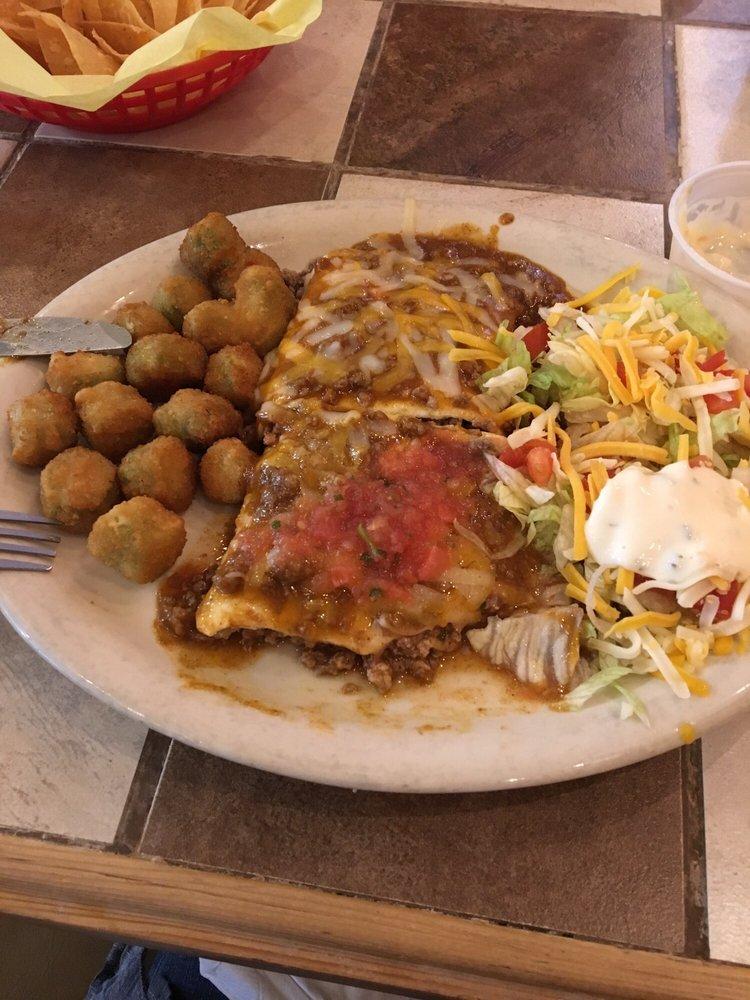 Ramiro's Mexican Restaurant: 2915 Williams Ave, Woodward, OK