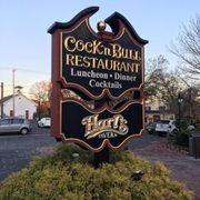 Can Cock and bull resturant