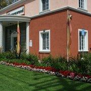 Photo Of Wyvernwood Garden Apartments Los Angeles Ca United States