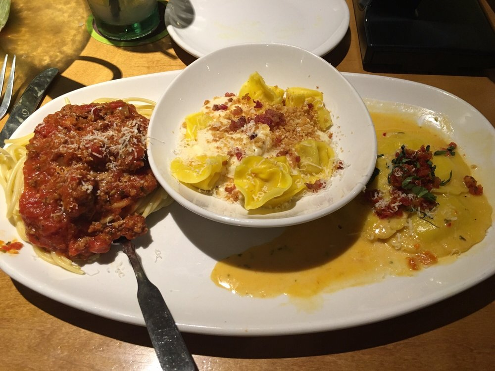 photo of olive garden italian restaurant west hills ca united states tour - Tortellini Al Forno Olive Garden